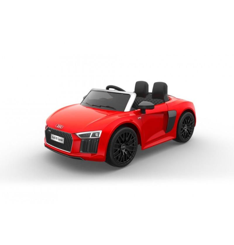 Audi R8 Spider Rossa -...