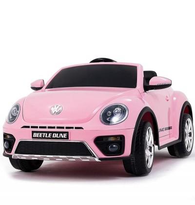 Volkswagen The Beetle Rosa