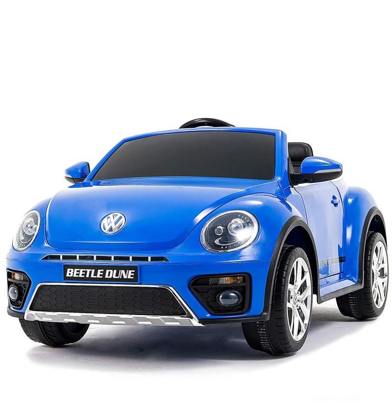 Volkswagen Beetle Blu