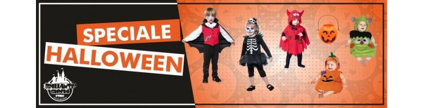 Speciale Halloween - Tantissimi Accessori su BrillanteGiochi.Store